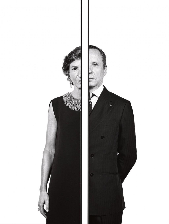 Alberto Zanetti Portraits